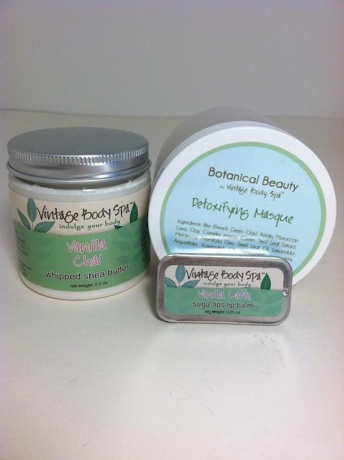 teen bath products