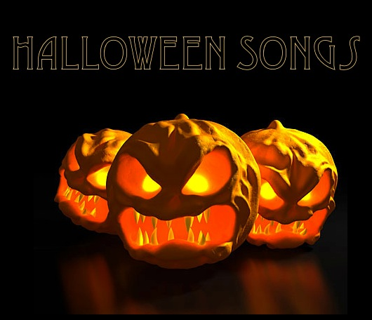 Halloween Songs: The Party Playlist