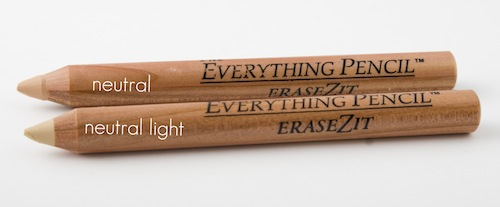 erasezit pencils