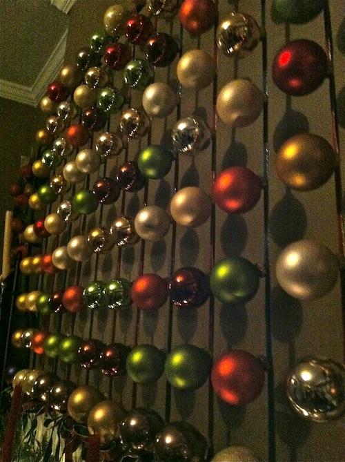 DIY Christmas Decorations Popcosmo