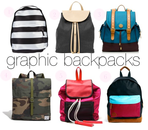 where to buy cute backpacks