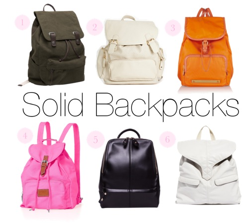 where to find cute backpacks