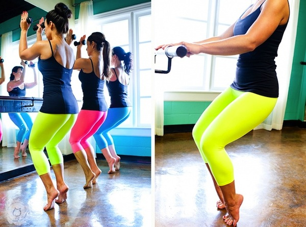 Tips about Barre Class