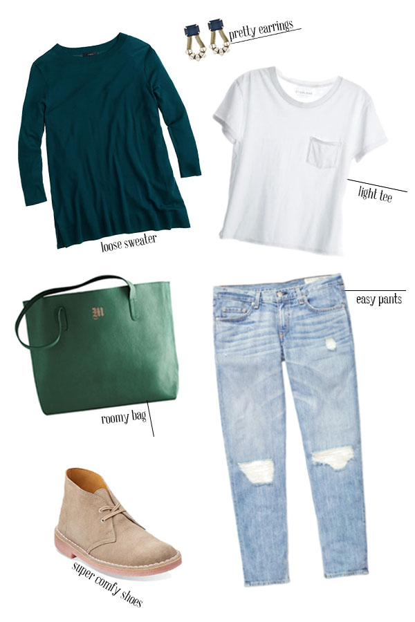 6801dbaf6fc7 What to Wear  College Visits — Popcosmo