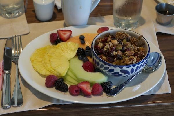breakfast at the broadmoor