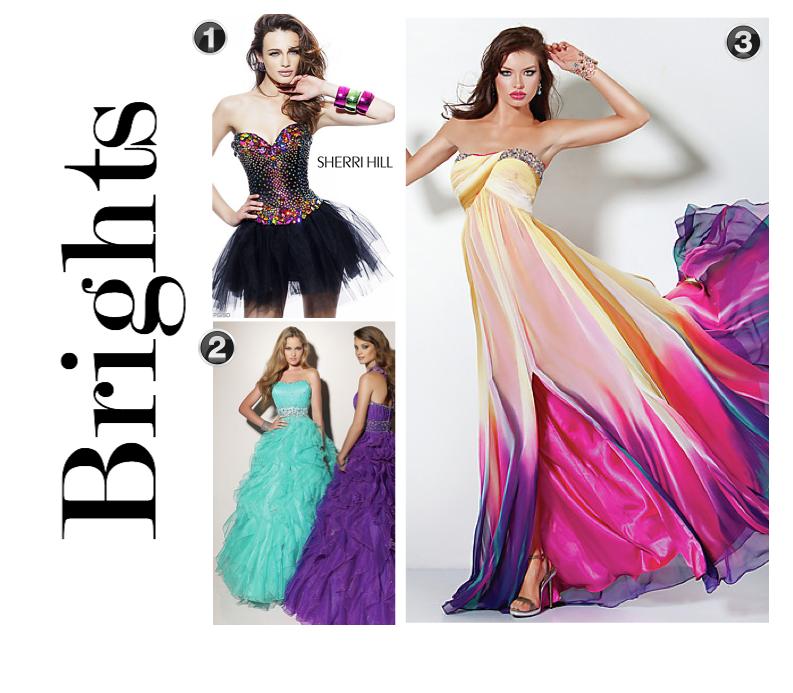 prom dress styles quinceanos