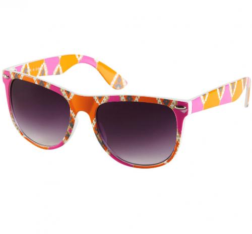 rayban sunglasses in ikat