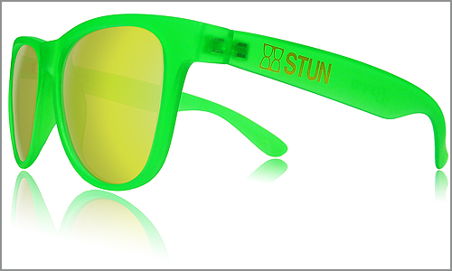 Stun sunglasses