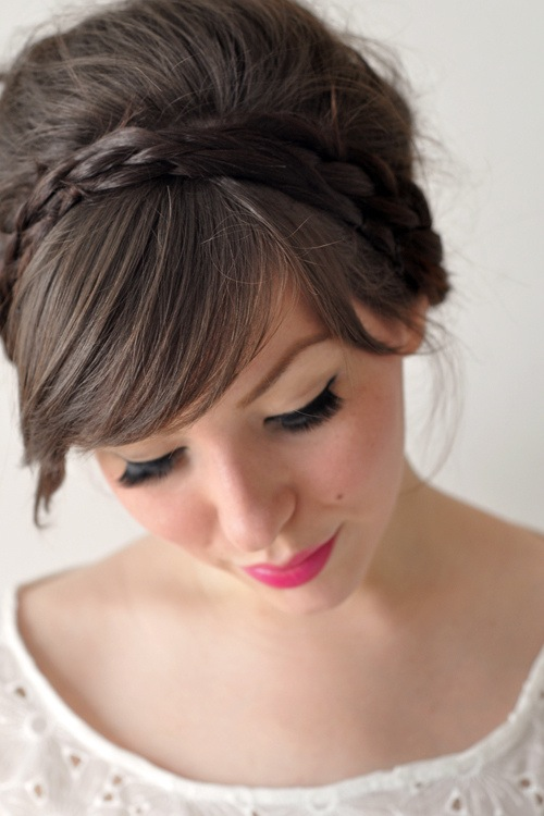 prom hairstyle ideas