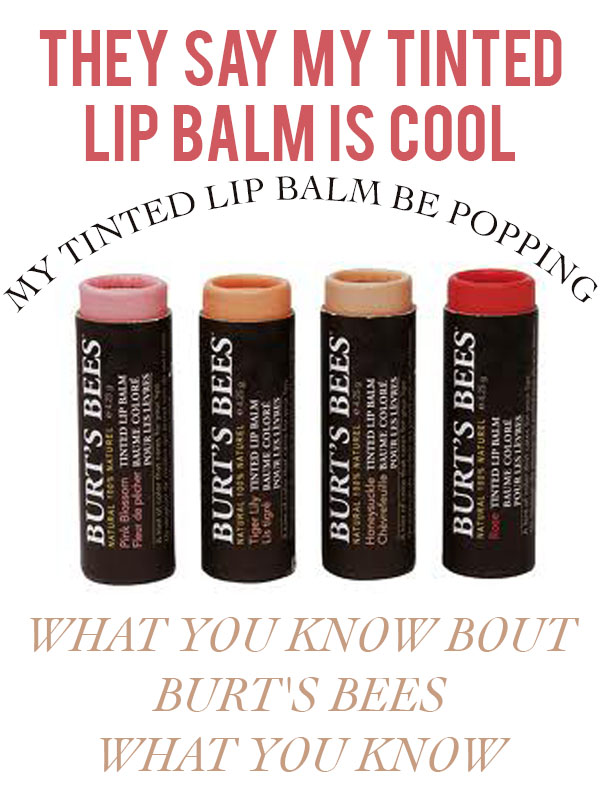best chapstick and lipgloss