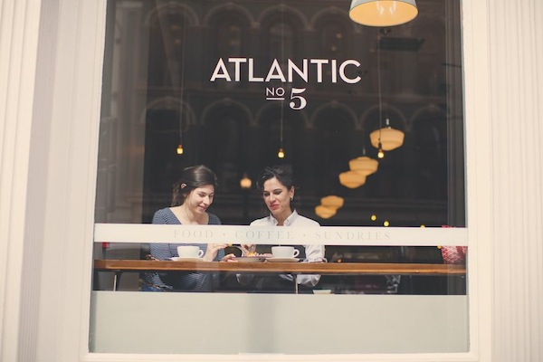 popcosmo at Atlantic No. 5
