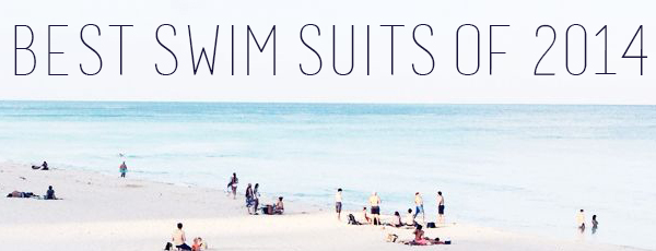 best bathing suits 2014