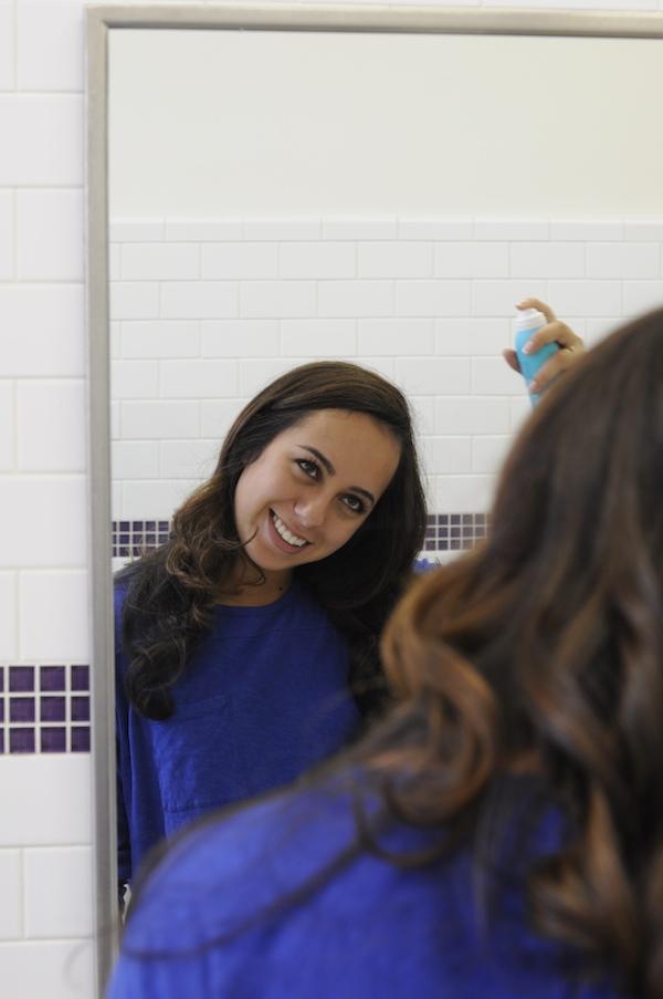 moroccan oil dry shampoo