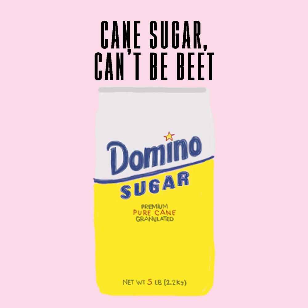 sugar pun