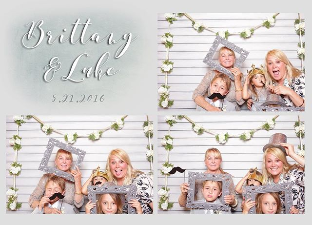We built this vintage shabby chic backdrop for our vintage loving weddings and we are loving it at Brittany and Luke's gorgeous wedding in Lyons, Co!