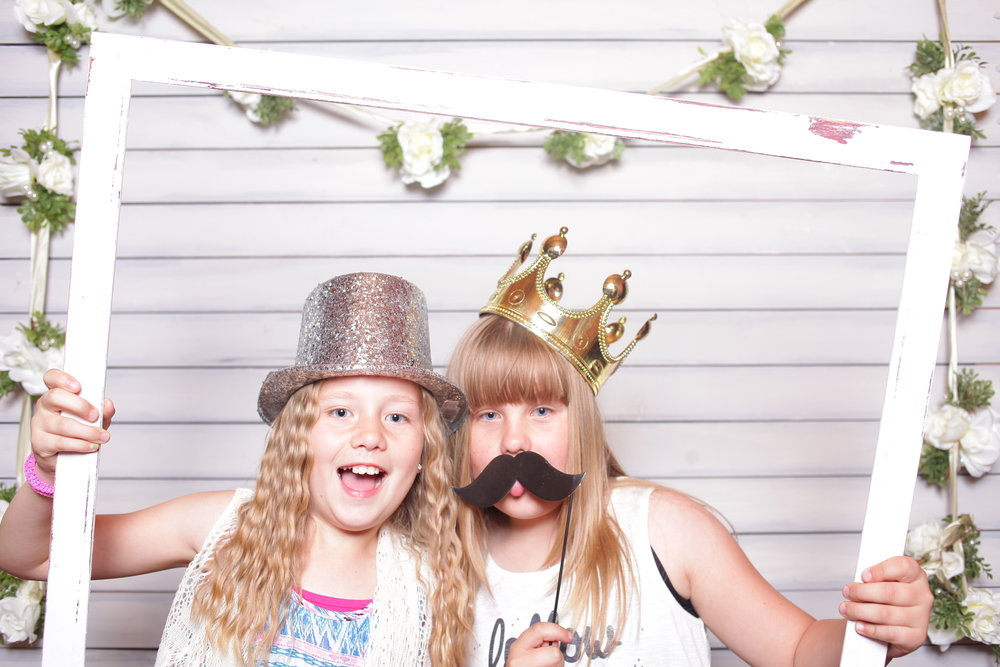 Cheyenne Wyoming Northern Colorado Photobooth for Weddings Events