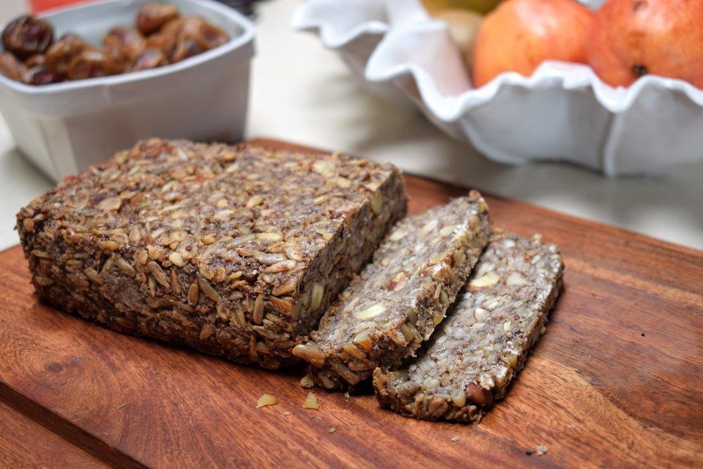 Nut Loaf