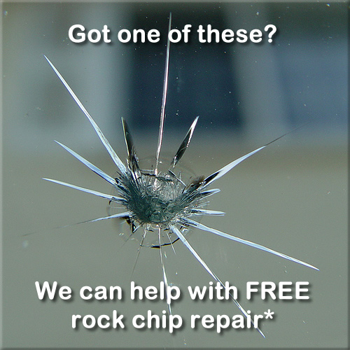 no cost auto glass repair