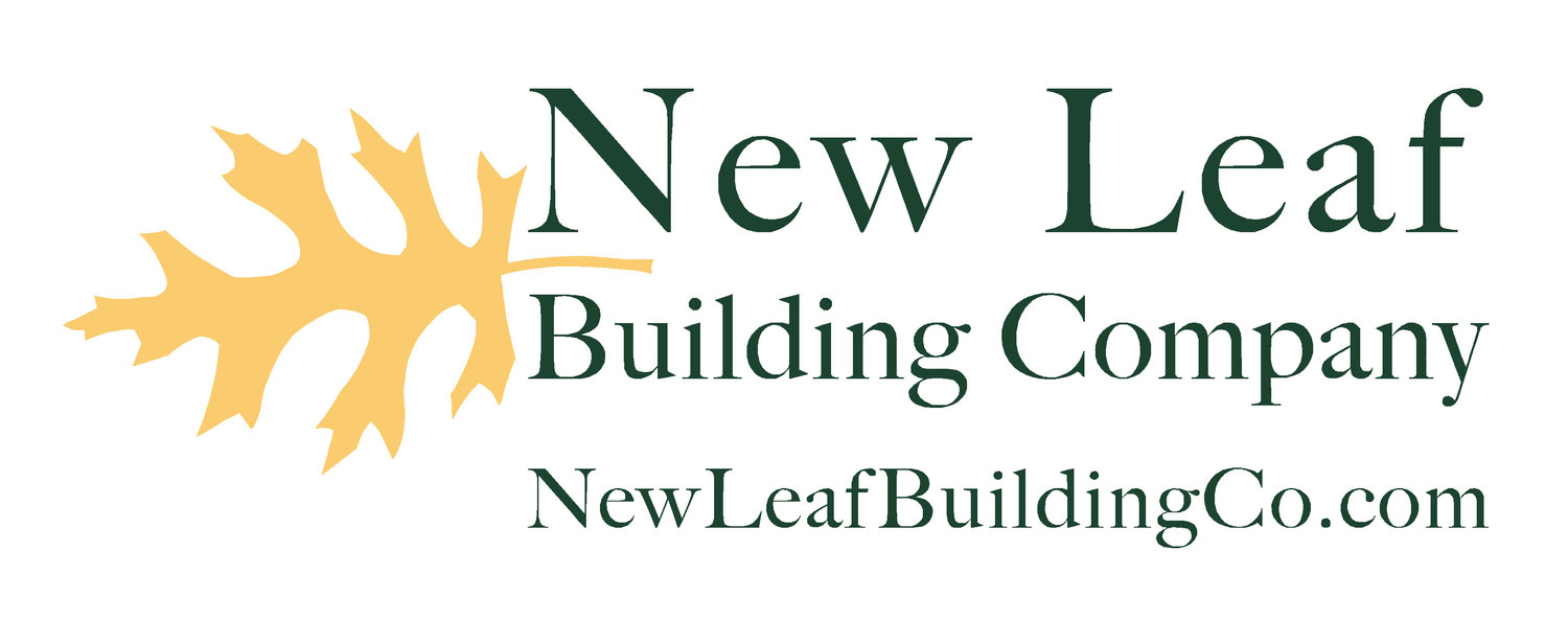 New Leaf Building Co.