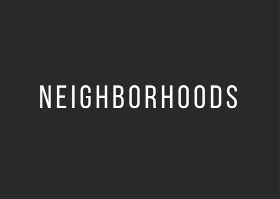 View All Neighborhoods