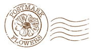 Postmark Flowers | Weddings & Events
