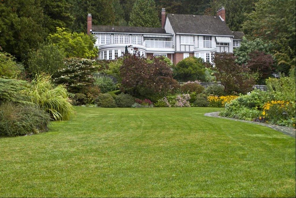 Cotton Cove Estates -5240 Marine Drive West Vancouver