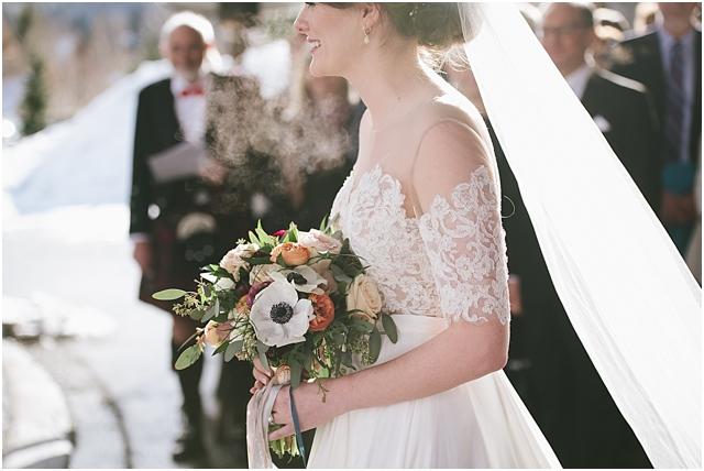 nita lake wedding