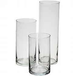 SEt of Three VAses - $18 SET