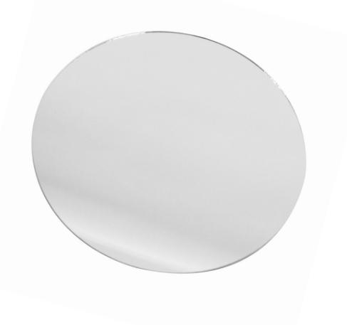 Glass Mirror CENTREPIECE - 12 - $5