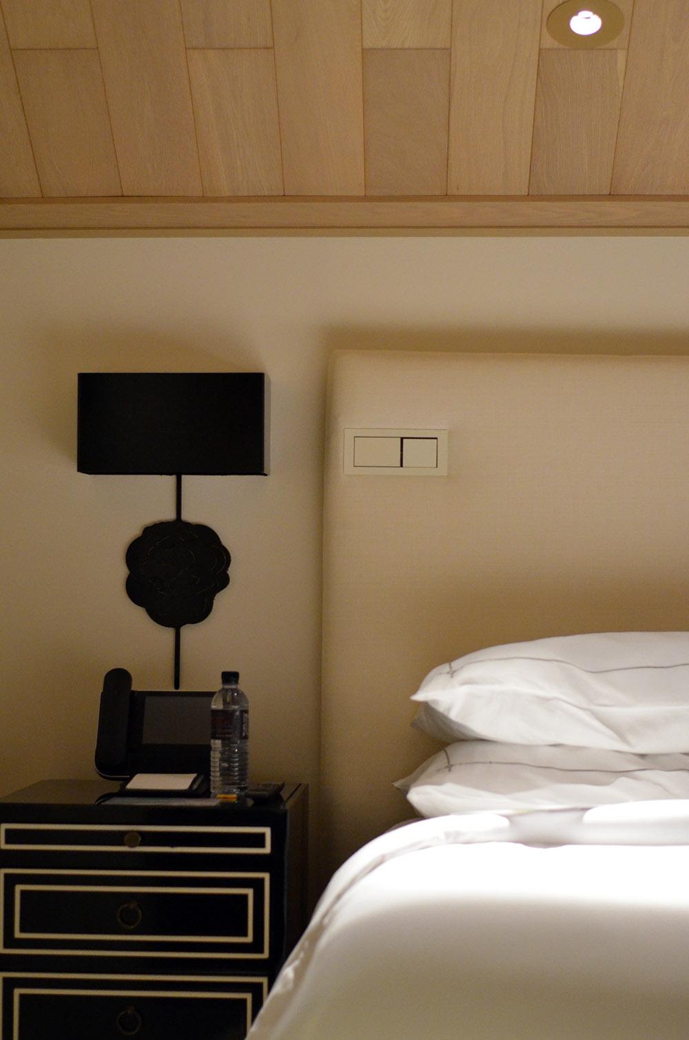 Uncork: Hotel Bel-Air