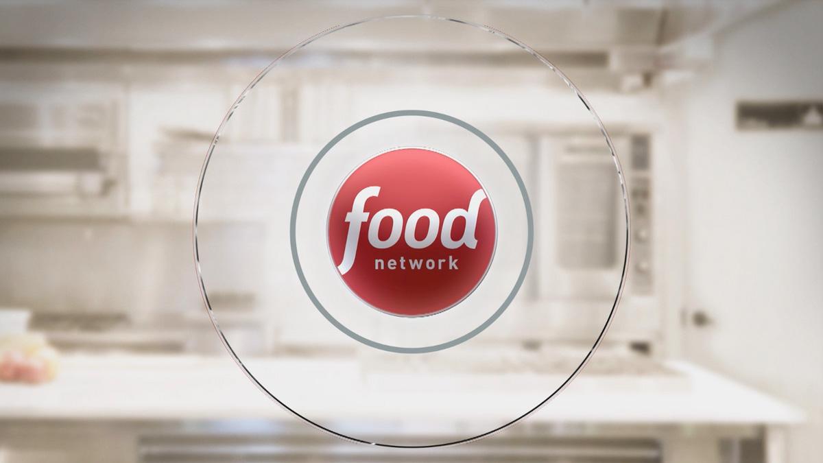 Food Network — Toph