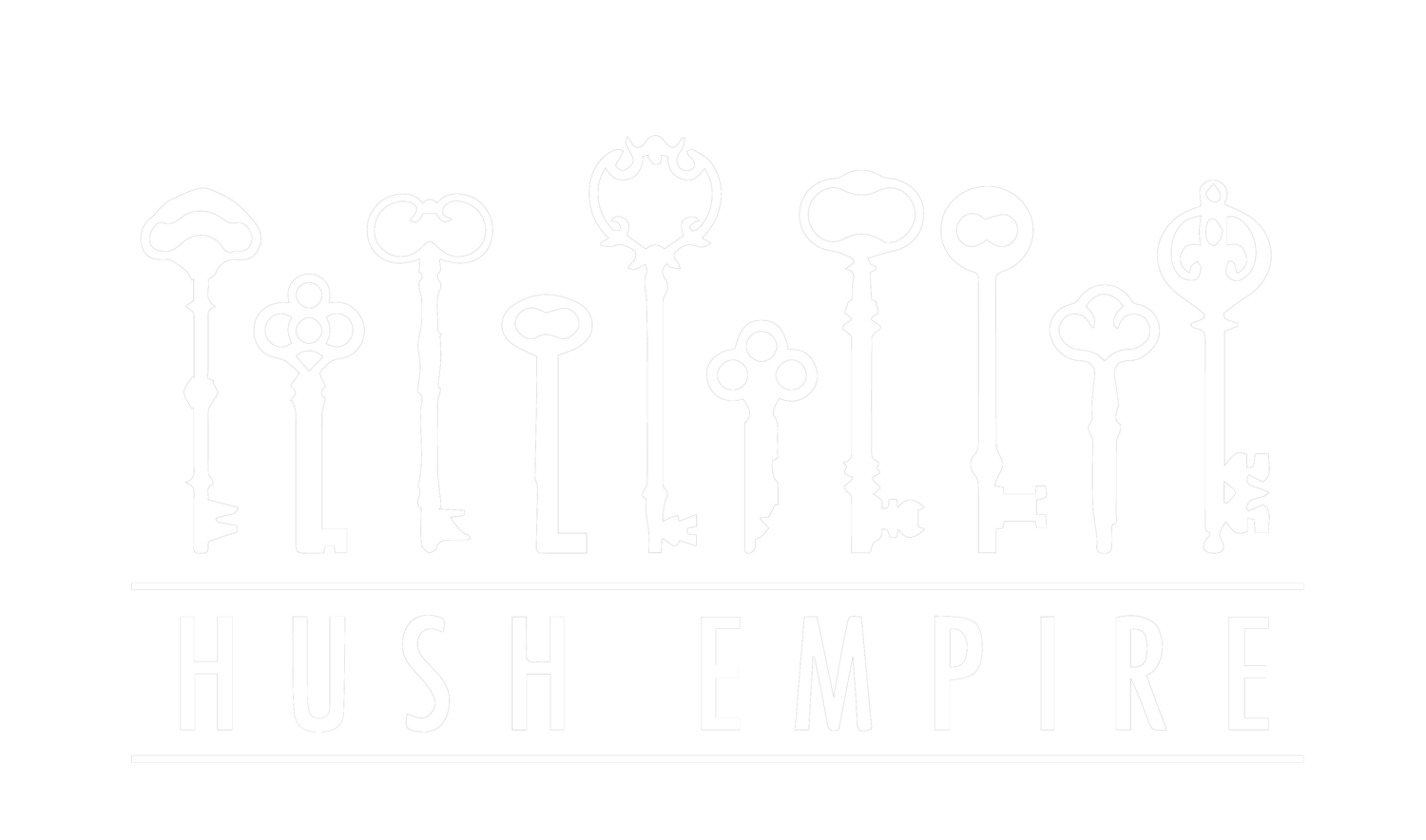 Hush Empire