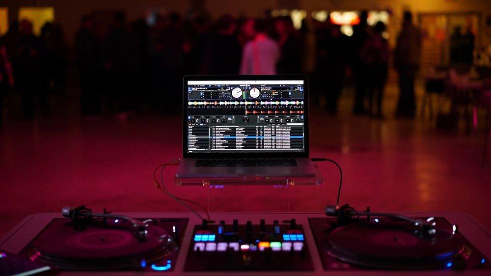 DJ services brandon