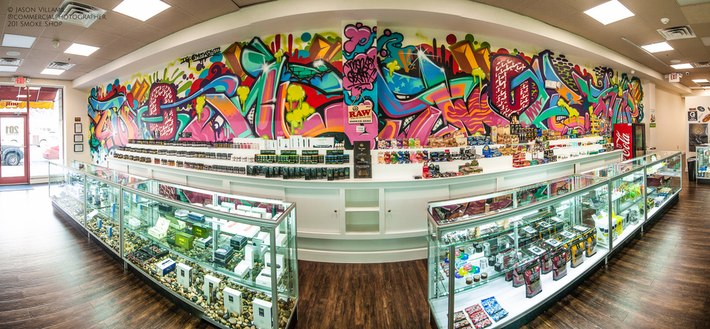 Smoke Shop in Englewood, NJ