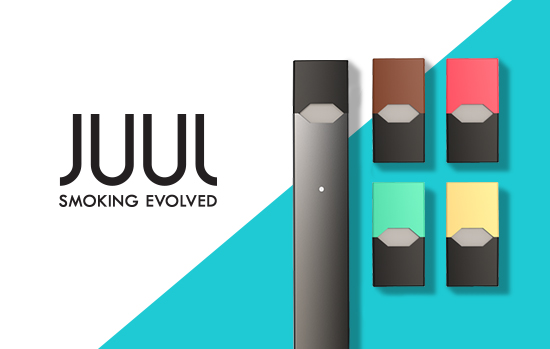 juul available at 201 Smoke Shop