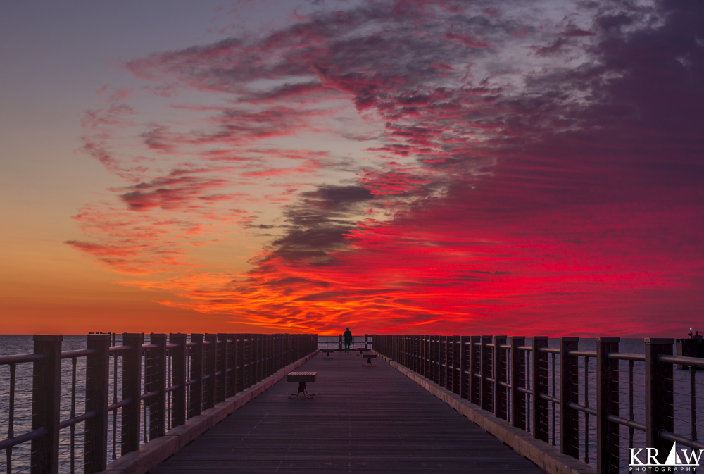 Oak Bluffs Fishing Pier