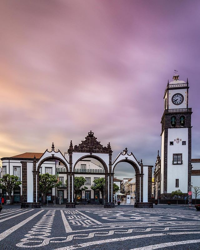 Love being back in Ponta Delgada on São Miguel island - thanks to the incredible hospitality of @outoftheblueazores. Check out my @instagram stories for more!