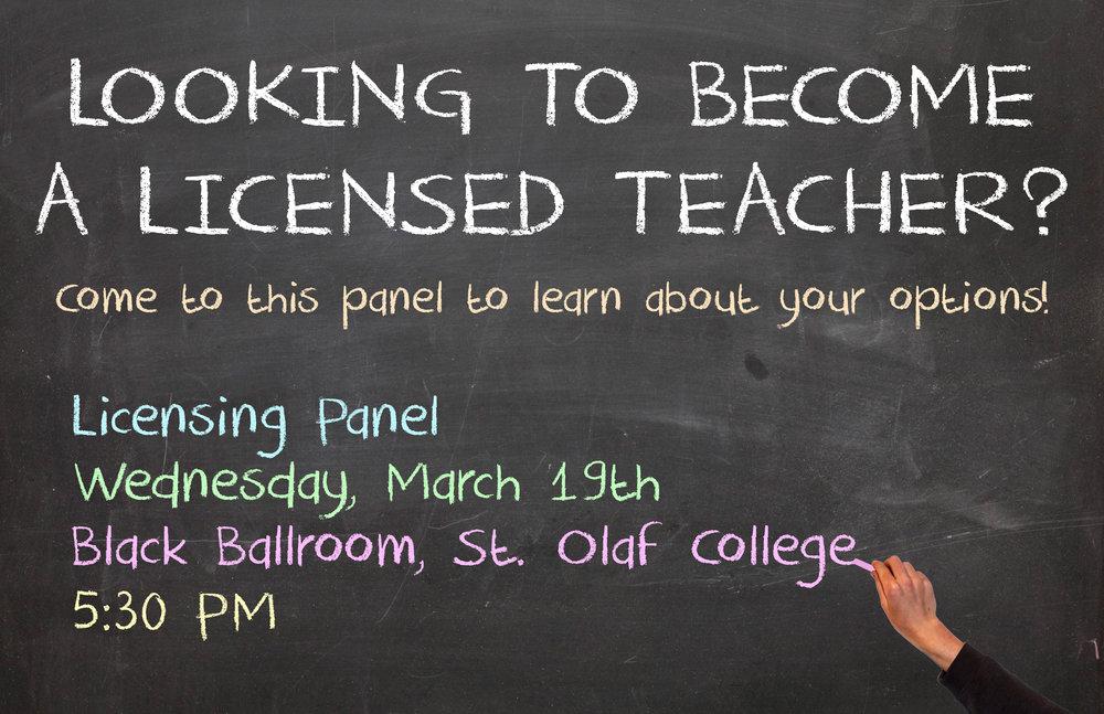 Licensing Panel, February 2014