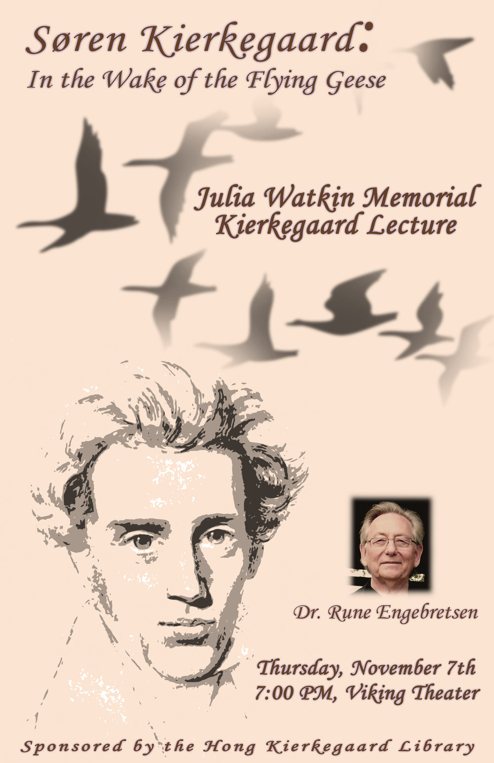 Kierkegaard, October 2013