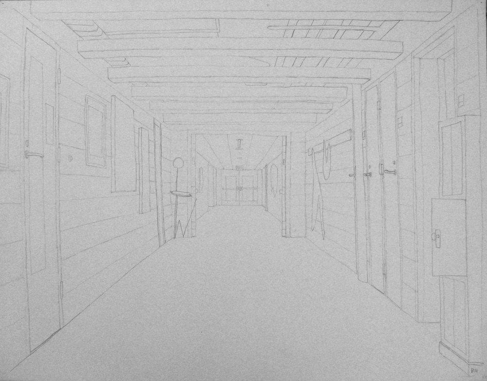 hallway line drawing.JPG