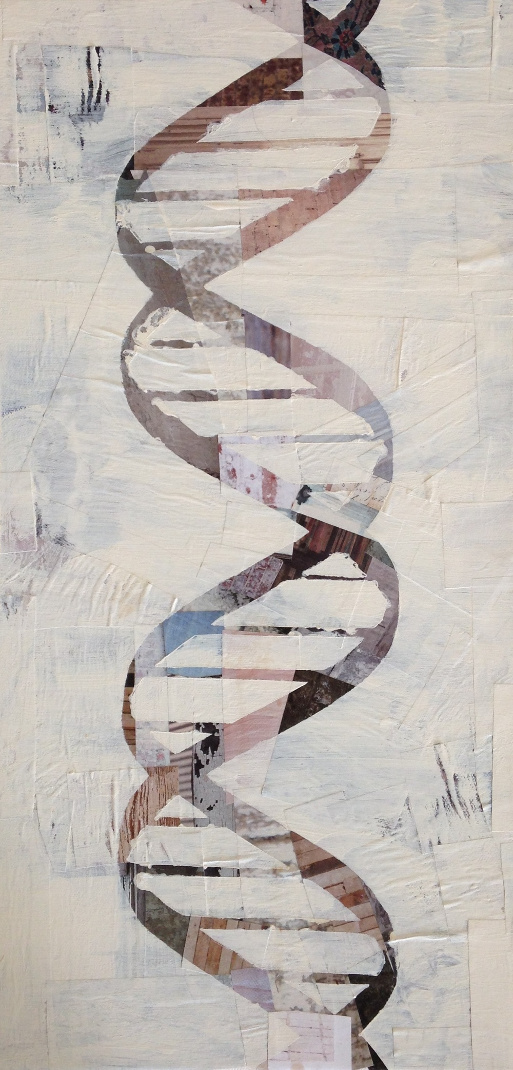 DNA by Micaela Moen, M3