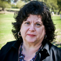 Dianne Kraft, PhD, a  ssistant dean for diversity of the College of Medicine