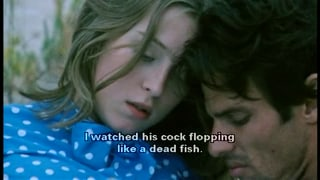 Catherine Breillat's  A Real Young Girl  (1976).