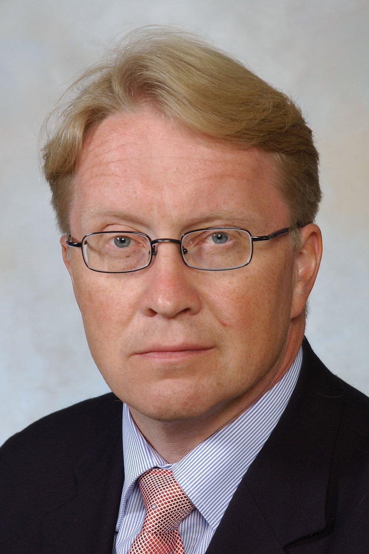 Director, International Operations