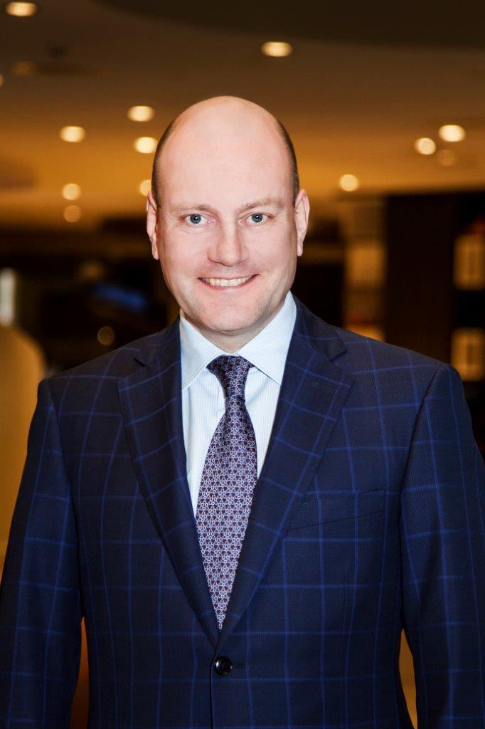 President & CEO Itella Russia