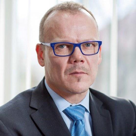Managing Director, Atria Russia