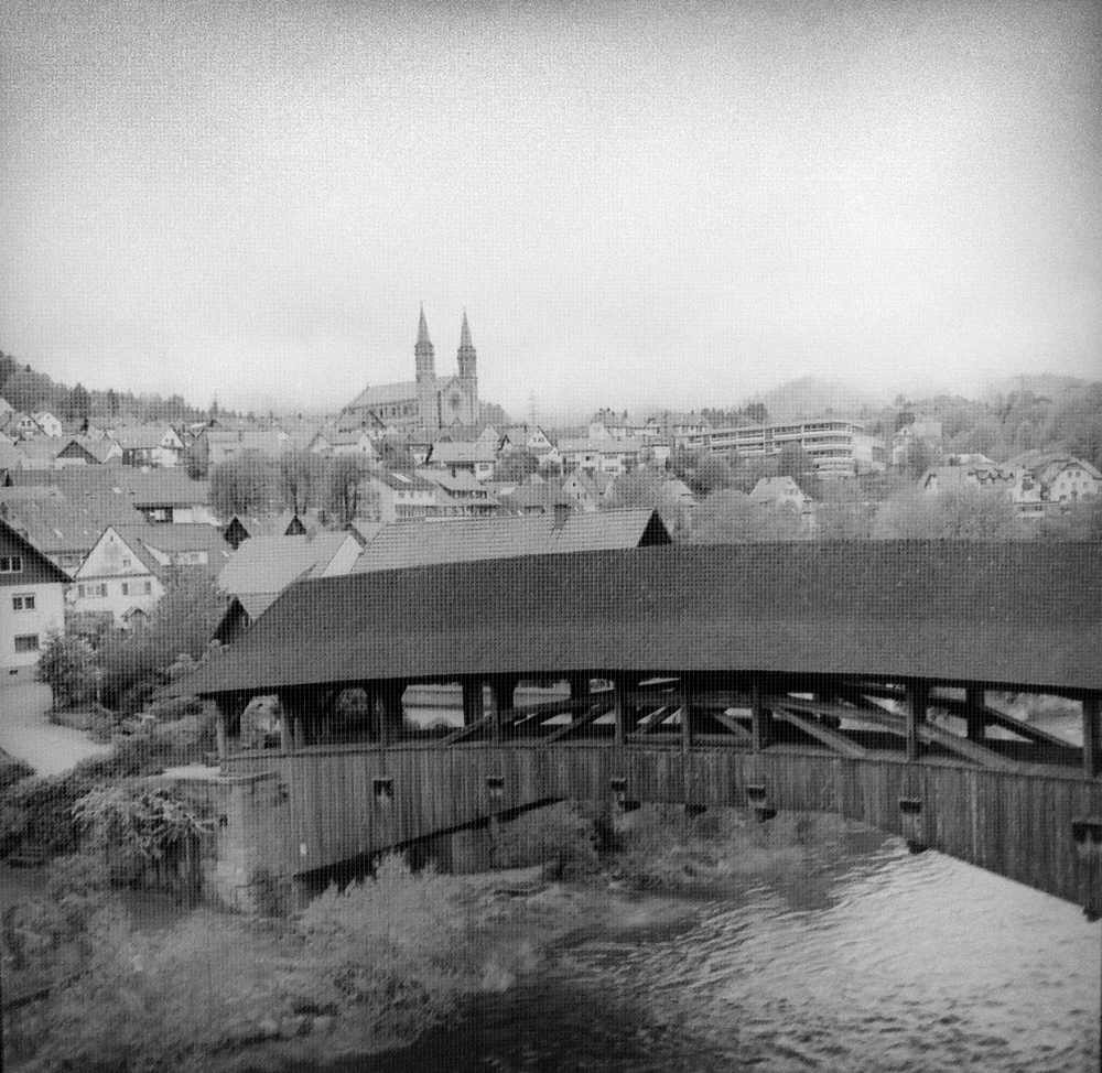 Forbach Bridge | Black Forest