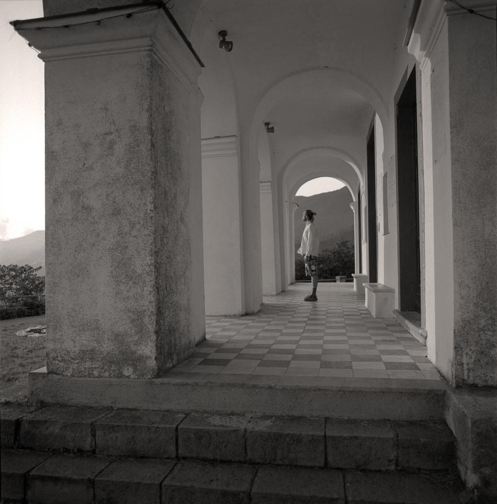 Santuario della Madonna de Montenero