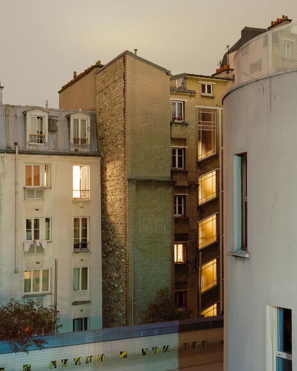 Paris #1  Info