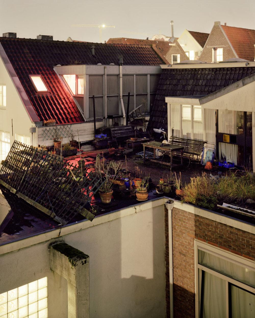 Amsterdam #7  Info